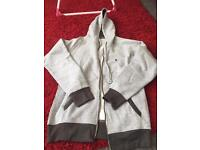Men's hoody size medium
