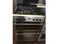 60CM STAINLESS STEEL STOVES GAS COOKER
