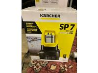Karcher SP7 Pump