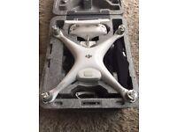 DJI Phantom 4 4k Quadcopter Camera Drone