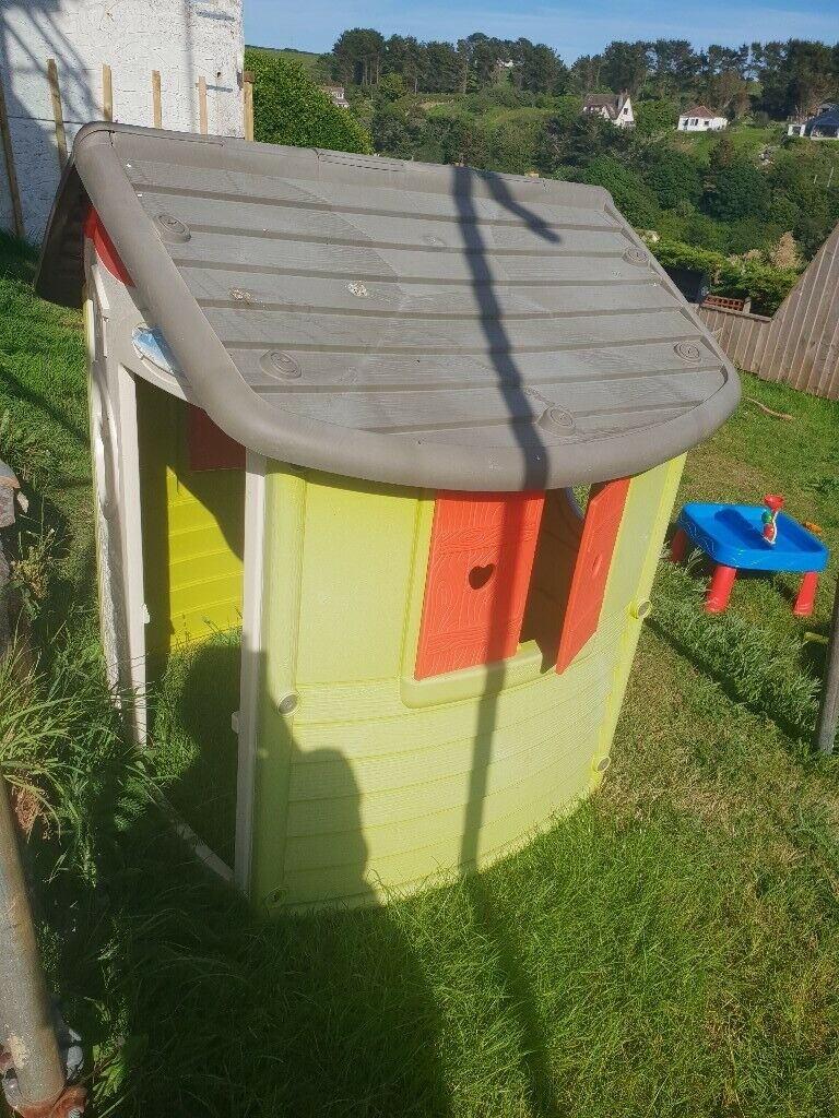 Lovely childrens playhouse | in Plymouth, Devon | Gumtree
