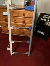 2 adult bed rails / disability