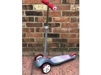 'Radio Flyer' 3 Wheel Scooter