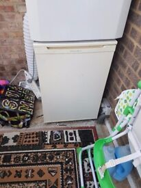 Beko freezer good condition