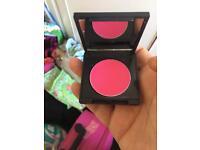 Brand new pink eye shadow
