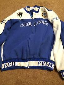 Chelsea jacket