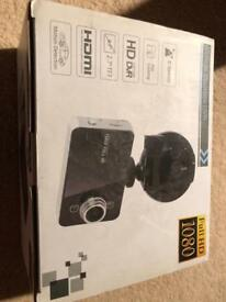 Dash camera full hd