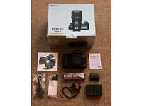Canon 5D Mk iii Camera (Body only)