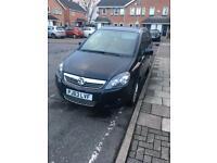 Vauxhall zafira 1.6 Wolverhampton taxi plated