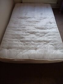 Spring Mattress double bed
