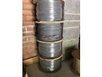 Belden equiv 8723 cable - 2500mtrs