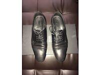 Hugo Boss shoes Size 7