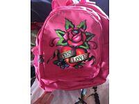 Ed hardy bag