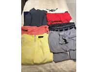 Summer Clothes Bundle