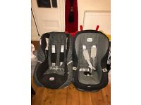 Britax Car seat for babies