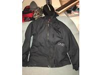 O'Neill coat