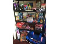 MASSIVE BRAND NEW TOY JOBLOT! 100's of items!