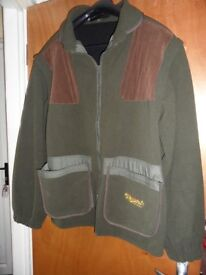 Napier of London, Chilton Jacket, shooting, hunting, fishing XL as New UNWORN