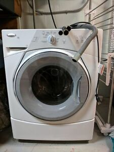 *Pending P/Up* Whirlpool Washer