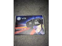 Universal VR Headset