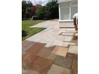 NEW LOOK DRIVEWAYS AND LANDSCAPES