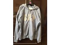Mens GAP hoodie in XL