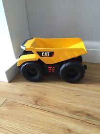 CAT truck