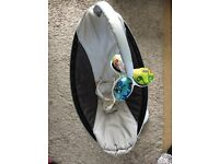4moms MamaRoo Infant Seat, Baby Rocker