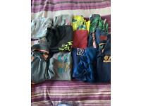 Huge boys clothes bundle 6-7