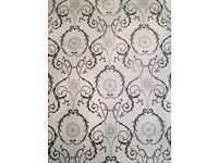 Caselio Damask wallpaper 1x roll