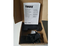 Thule 1169 Fiat Punto Rapid System - Roof Box