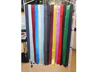Ties, Various styles and brands all at 50p each