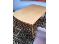 Ikea extending table