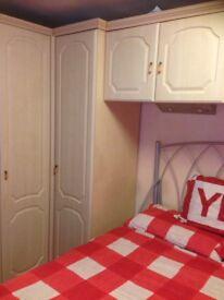Matching bedroom suite