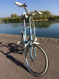 Vintage Fold-up Universal Bike