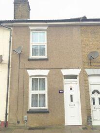 TWO BEDROOM TERRACED HOUSE, WEST STREET