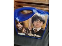New vintage Harry Potter Lunch Box with Bottle
