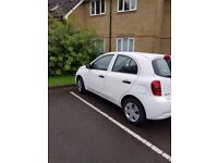 nissan micra brand new condition