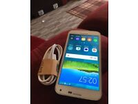 Samsung Galaxy S5 White UNLOCKED