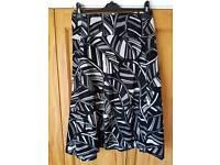 Monsoon skirt, size 20,