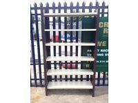 Dexion Shelving, Warehouse, Office, Garage Storage £40.00 + VAT