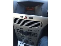 1.8 5dr Vauxhall Astra automatic