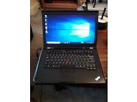 "Lenovo ThinkPad T420 14.1"" (500GB, Intel Core i5 2nd Gen., 2.5GHz, 8GB) Notebook"