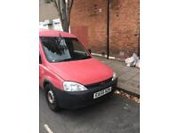 Only £1199 selling my Vauxhall combo