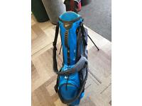 Nike air sport 3 stand carry bag