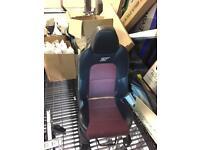 Mk6 Fiesta ST seats