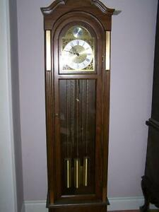 Grandfather clock Kitchener / Waterloo Kitchener Area image 1