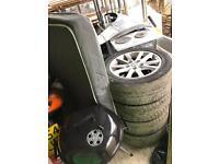 """Bmw wheels 16"""""""