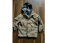 Next boys jacket age 3-4 yrs