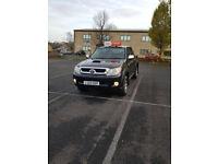 2009 Toyota Hilux 3.0 D-4D Invincible Double Cab Pickup 4dr TIMING BELT DONE. FSH. 2 KEYS